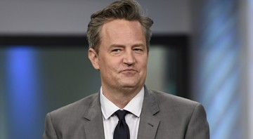 None - Matthew Perry (Foto: Evan Agostini / Invision / AP)