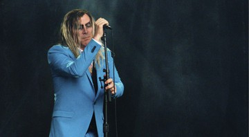 None - Maynard James Keenan, vocalista do Tool (Foto: Markus Green/Picture Alliance/dpa/AP)