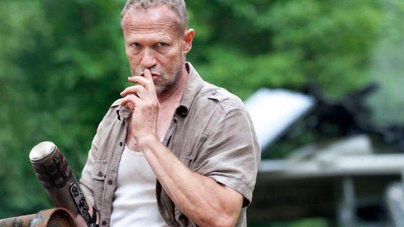 Ator detona The Walking Dead: 'Ganhei muito mais dinheiro na Marvel'