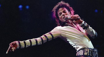 None - Michael Jackson (Foto:AP Photo/Cliff Schiappa)
