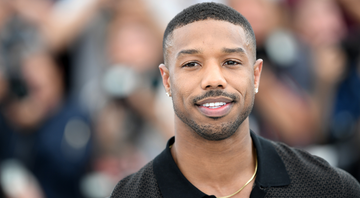 None - Michael B. Jordan (Foto: Pascal Le Segretain/Getty Images)