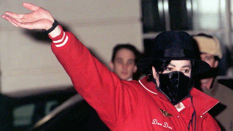Rolling Stone · Segurança de Michael Jackson diz que Rei do Pop ...
