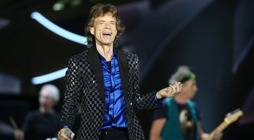 None - Mick Jagger (Foto: Fiona Goddall / Getty Images)