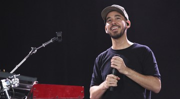 None - Mike Shinoda (Foto:Star Shooter/MediaPunch /IPX)