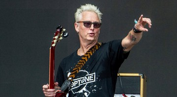 None - Mike McCready (Foto:Amy Harris/Invision/AP)