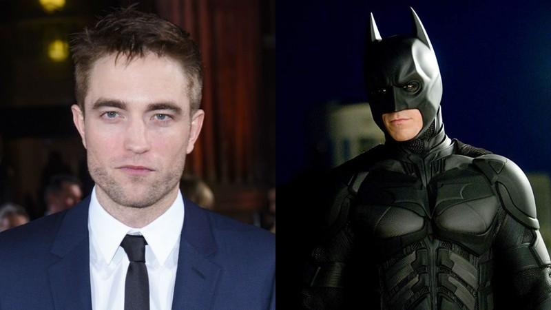 Christian Bale dá o melhor conselho possível para Robert Pattinson como Batman