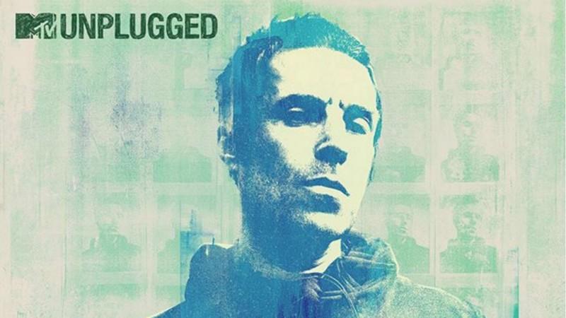 Resultado de imagem para mtv unplugged liam gallagher