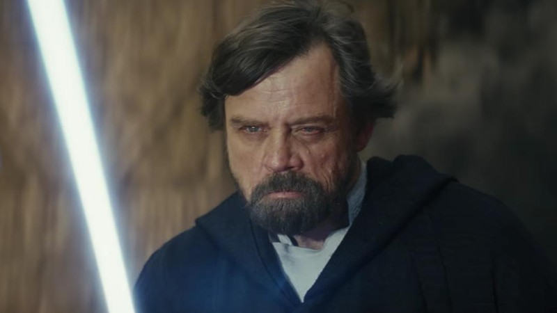Mark Hamill anuncia que se despedirá de Star Wars em A Ascensão Skywalker