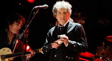 None - Bob Dylan em 2012 (Foto:Christopher Polk/Getty Images)