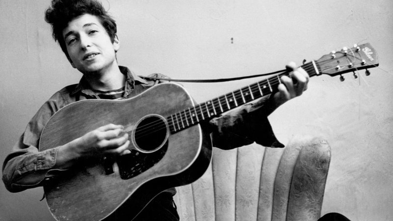 Parabéns, Bob Dylan: Confira as 10 melhores músicas do ícone da contracultura