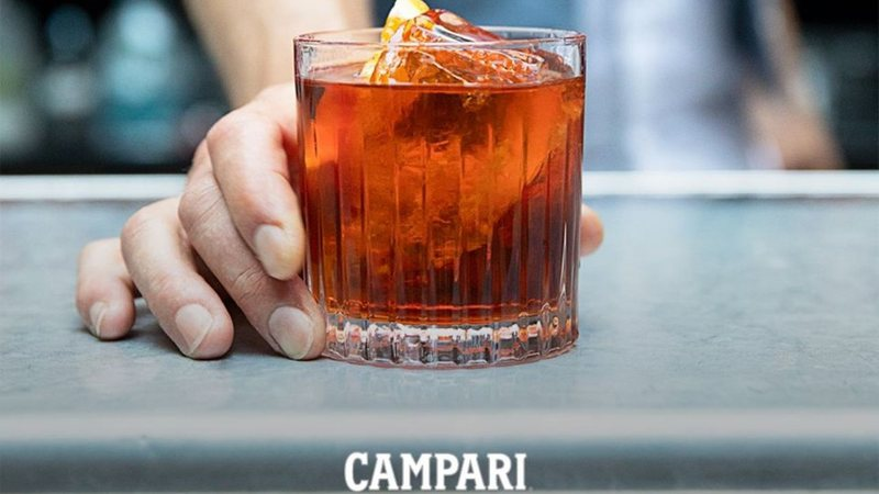 O drink que ganhou o mundo e inventou o marketing de experiência