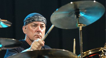 None - Neil Peart (Foto: Chris Mckay / MediaPunch / AP Images)