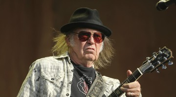None - Neil Young (Foto: Isabel Infantes/ AP)