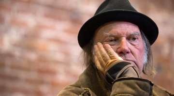 None - Neil Young (Foto:Darryl Dyck/The Canadian Press/AP)