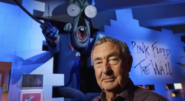 None - Nick Mason (Foto: Bernd Thissen/picture-alliance/dpa/AP Images)