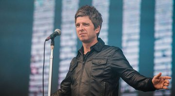 None - Noel Gallagher (Foto: Mauricio Santana/Getty Images)