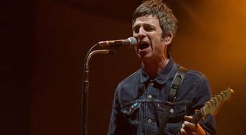 None - Noel Gallagher (Foto:Camila Cara)
