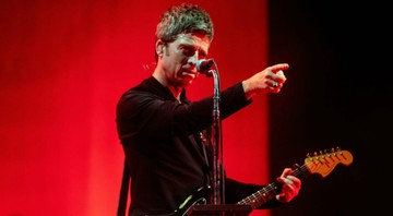 None - Noel Gallagher (Foto: Adela Loconte / Shutterstock)