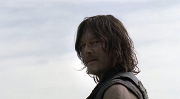 None - Norman Reedus como Daryl em The Walking Dead