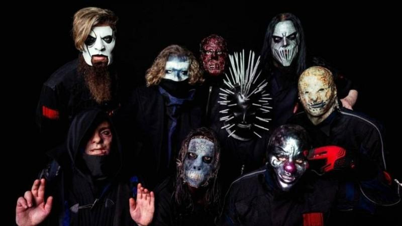Slipknot revela que 23 músicas ficaram fora do novo disco