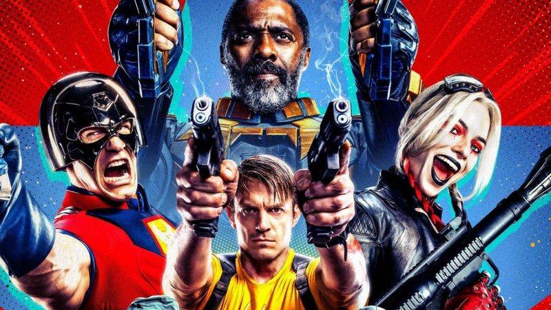 O Esquadrão Suicida, de James Gunn, estreia com nota perfeita da crítica;  veja · Rolling Stone