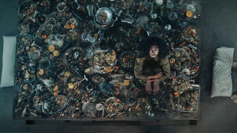 Rolling Stone · Filme de terror da Netflix, The Platform está ...