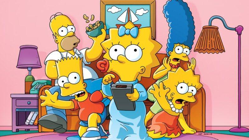 Como é o final de Os Simpsons? Teoria diz que série indica final com morte  · Rolling Stone