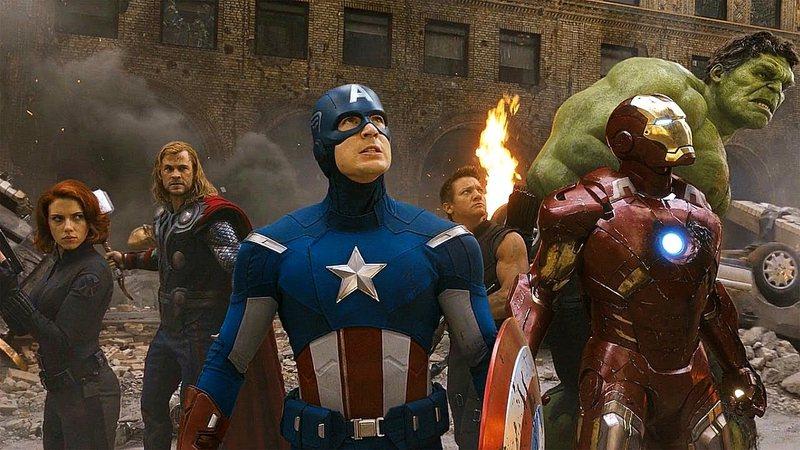 Guia de como assistir aos filmes da Marvel em ordem cronológica