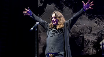 None - Ozzy Osbourne (Foto:Amy Harris/Invision/AP)