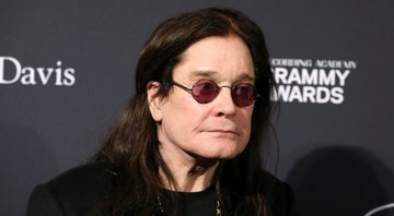 None - Ozzy Osbourne (Foto: Mark Von Holden/Invision/AP)
