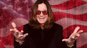 None - Ozzy Osbourne (foto: Getty Images - Ilya S. Savenok)