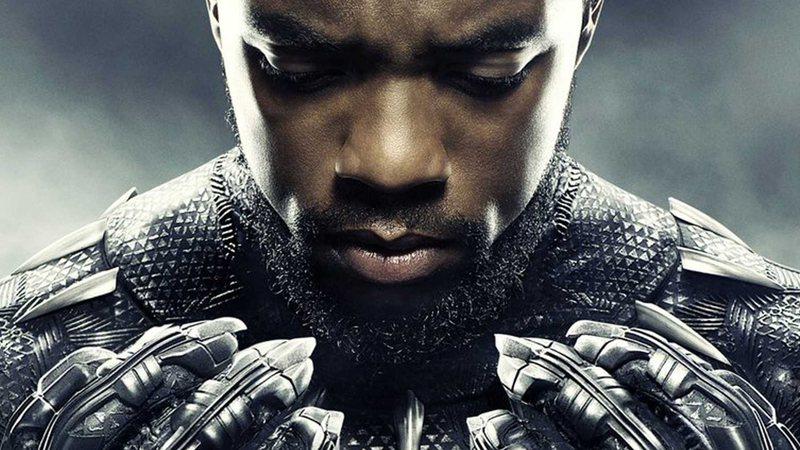 Rolling Stone · Chadwick Boseman, o Pantera Negra, recebe homenagens do  elenco de Vingadores e outros astros de Hollywood