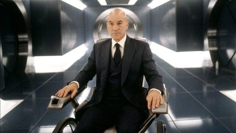 Rolling Stone · X-Men: Patrick Stewart hesitou em aceitar papel de ...