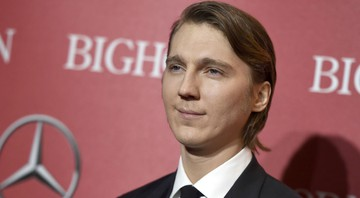 None - Paul Dano (Foto: Jordan Strauss/Invision/AP)