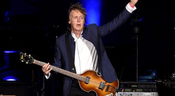 None - Paul McCartney (Foto: Kevin Winter / Getty Images)