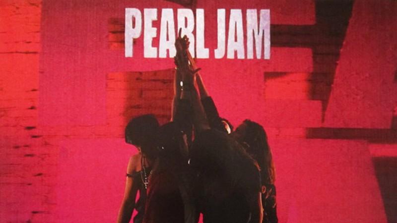 Vídeo de primeiro show do Pearl Jam mostra Eddie Vedder tímido no palco