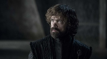 None - Peter Dinklage em Game of Thrones (Foto:Helen Sloan/HBO)