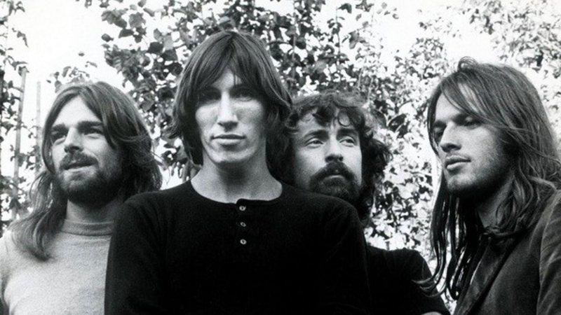 Pink Floyd disponibiliza músicas raras pela primeira vez no streaming; ouça