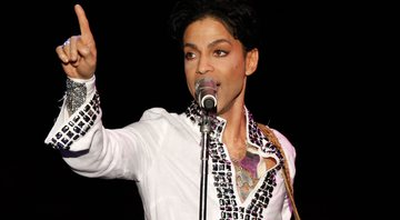 None - Prince (Foto: Kevin Winter/Getty Images)