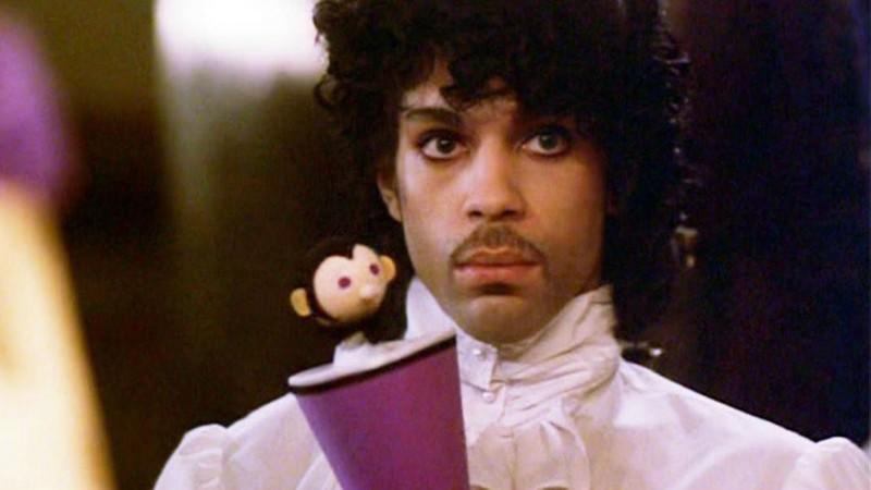 Prince sabia do potencial de Purple Rain: