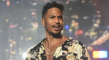 None - Trey Songz (Foto: Jamie McCarthy/Getty Images for STARZ)