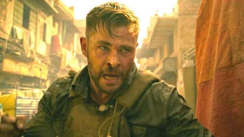 Diretor de Resgate revela como foi fazer a cena mais difícil do filme