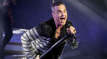 None - Robbie Williams (Foto:Erik Kabik Photography/ MediaPunch /IPX)