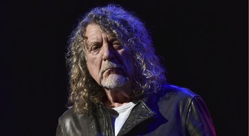 None - Robert Plant (Foto:Anthony Behar/Sipa USA)