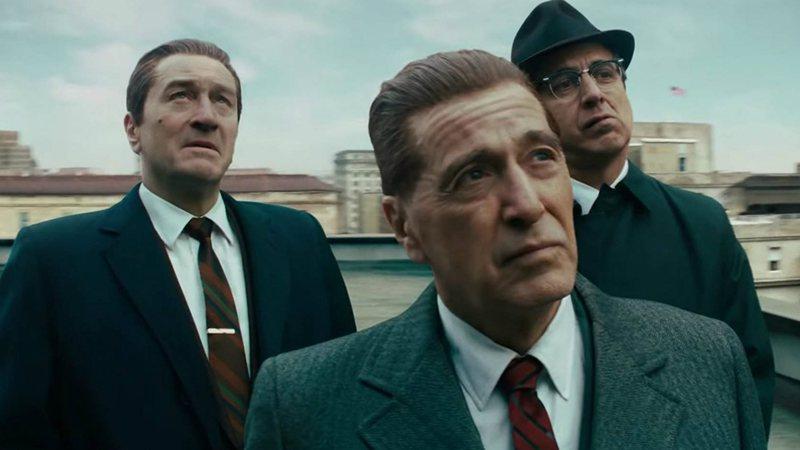 O Irlandês: a história real de 7 personagens do novo filme de Scorsese ·  Rolling Stone