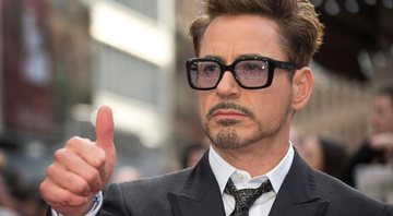 None - Robert Downey Jr. (Foto: Joel Ryan / AP)