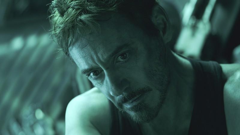 Cena deletada de Vingadores: Ultimato mostra Tony Stark encontrando a filha adulta; assista