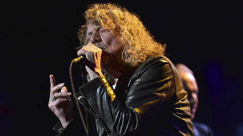 Robert Plant se diz