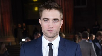 None - Robert Pattinson (Foto: AP)