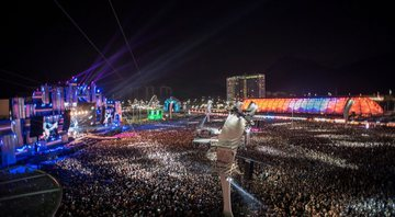 None - Rock in Rio (Foto: Getty Images / Raphel Dias)